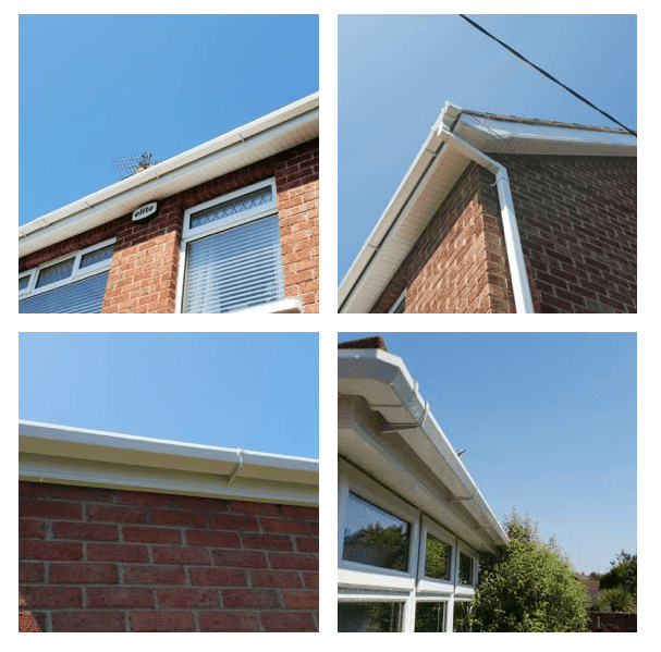 Gutter Cleaning - Abbeyclean | Window Cleaner